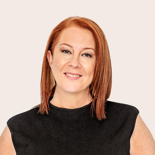 Anna Dower